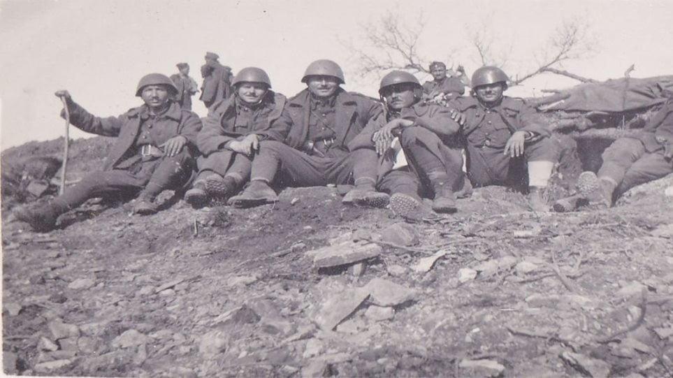 Το Ύψωμα 731: Η ελληνική εποποιία τον Μάρτιο του 1941 στο ύψωμα βόρεια της Κλεισούρας