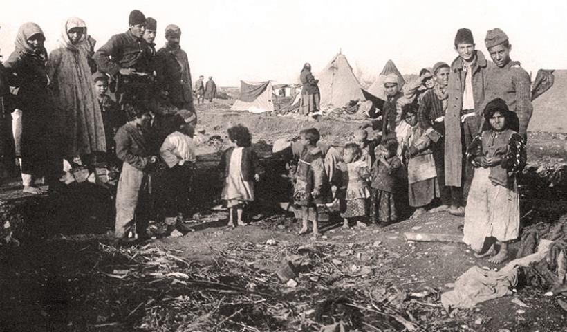 Το «μαύρο» Πάσχα του 1914 στην Ανατολική Θράκη