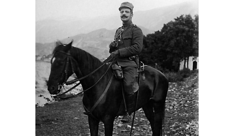 22 Απριλίου 1939 αφήνει την τελευταία του πνοή ο Γεώργιος Κατεχάκης