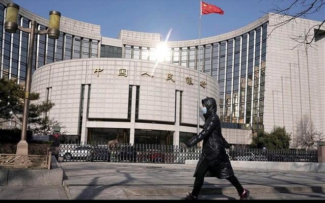 Πώς η Κίνα μετατρέπει τον κορωνοϊό σε γεωπολιτική ευκαιρία