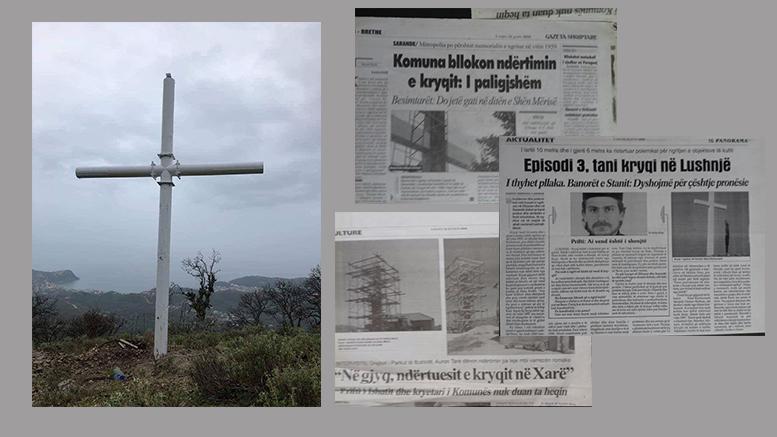 Είναι η πίεση του Ισλάμ – Γιατί το αλβανικό κράτος κυνηγά τους Έλληνες της Β. Ηπείρου