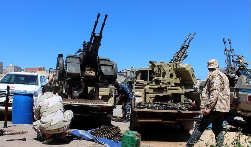 ΟΗΕ: Η Λιβύη έχει γίνει πεδίο δοκιμής όπλων – Ανησυχητικές αναφορές για χημικά