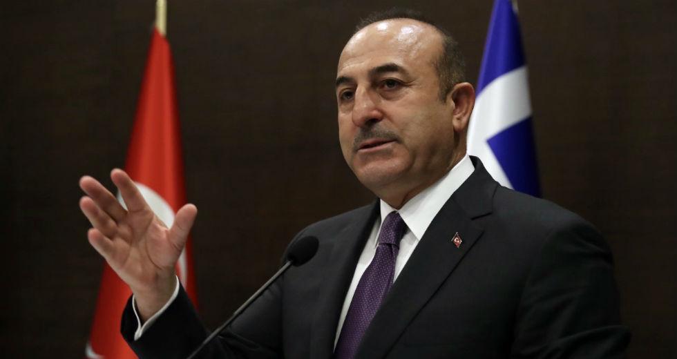 Τσαβούσογλου: 98 Τούρκοι έχουν χάσει τη ζωή τους στο εξωτερικό απο κορονοϊό (το απρόσβλητο τουρκικό DNA χάνει τις ιδιότητές του έξω αφού)