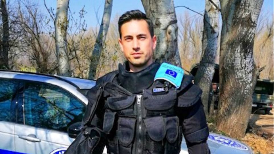 Κορωνοϊός – Ούγγρος αστυνομικός από Έβρο: Μας μετρούν θερμοκρασία πριν από κάθε βάρδια