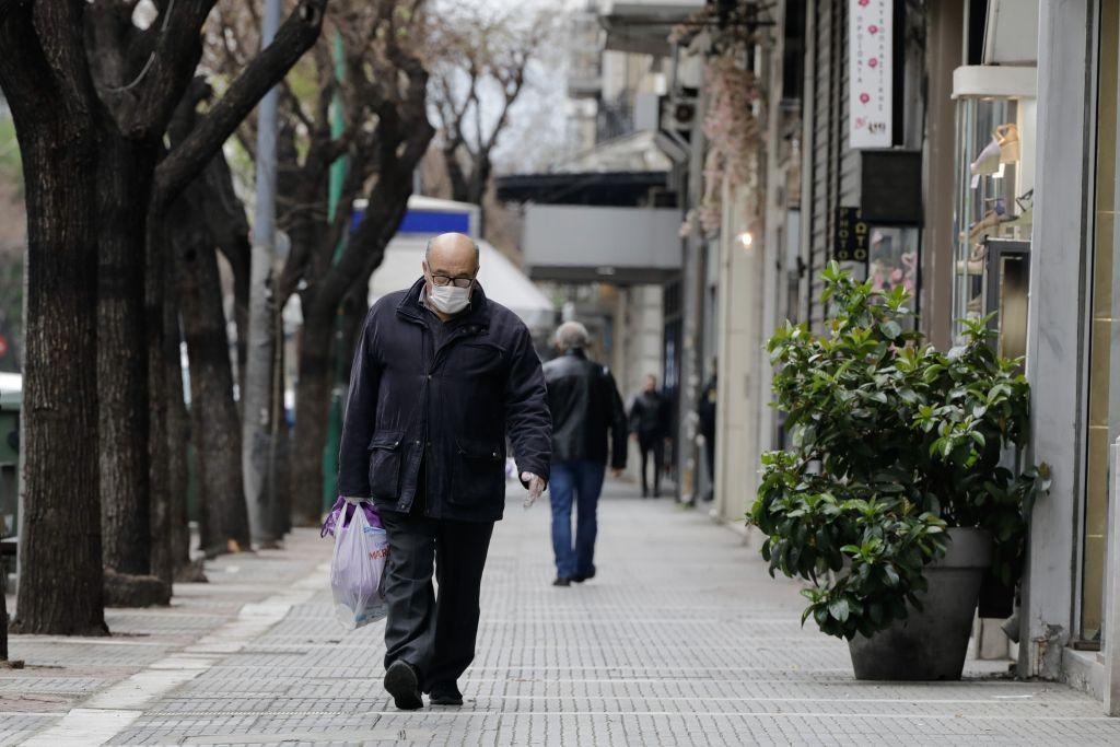 Κοροναϊός : Μέχρι το Πάσχα θα κριθεί η πορεία της πανδημίας – Πιο αυστηρά μέτρα παίρνει η κυβέρνηση