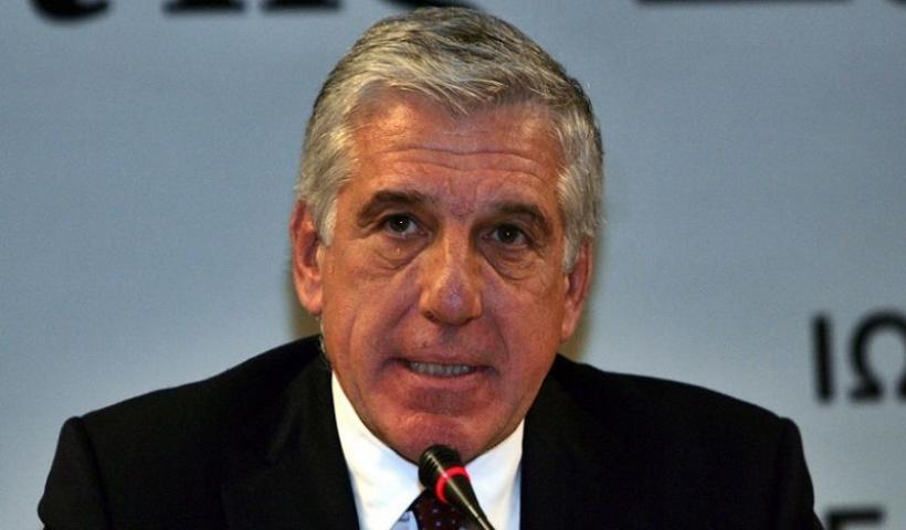Αποφυλακίζεται σήμερα ο πρώην υπουργός του ΠΑΣΟΚ Γιάννος Παπαντωνίου