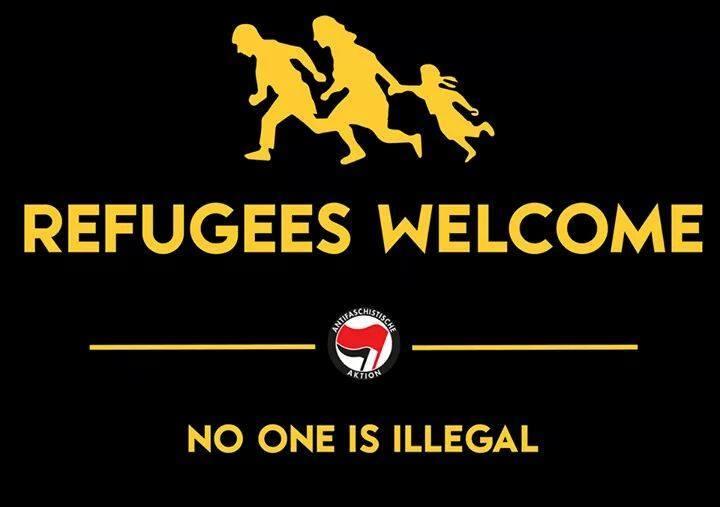 """Με τη μάσκα του """"πρόσφυγα"""" και του """"μετανάστη"""" πράκτορες της ΜΙΤ υπονομεύουν την εθνική μας ασφάλεια"""
