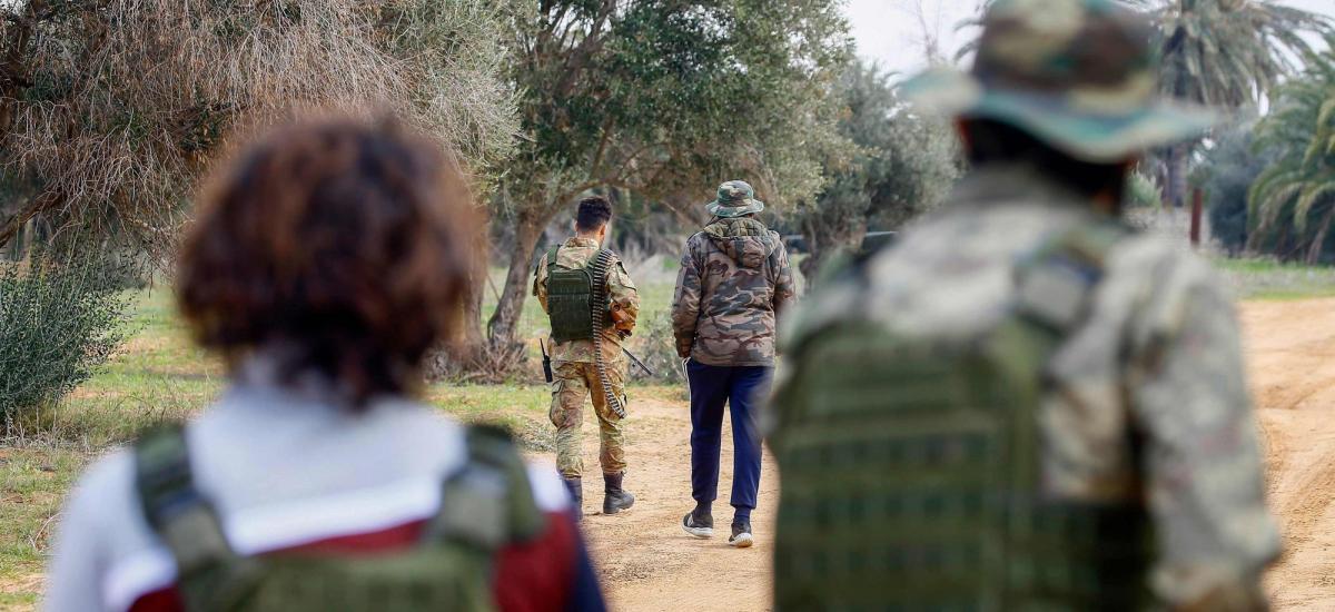 Σύριοι μισθοφόροι στη Λιβύη: Η Τουρκία δεν πληρώνει τους μισθούς μας