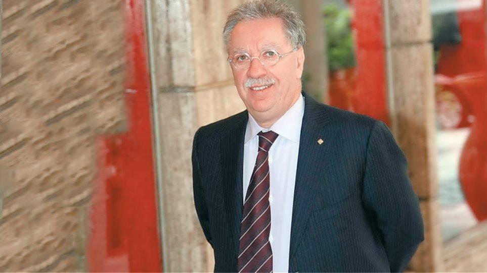 Μιχάλης Σάλλας: Πώς οι τράπεζες θα βοηθήσουν Δημόσιο και επιχειρήσεις να ανακάμψουν με 80 -85 δισ ευρώ