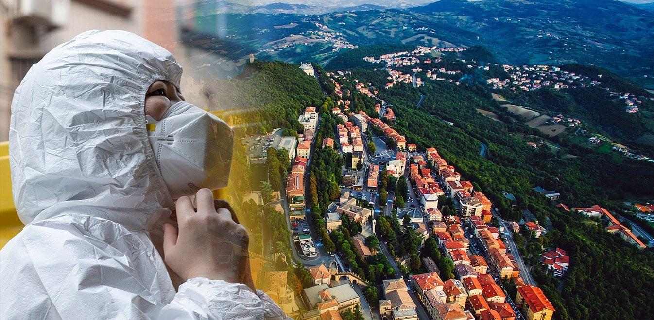 Κορονοϊός: Η χώρα με τους περισσότερους νεκρούς σε αναλογία πληθυσμού δεν είναι η Ιταλία