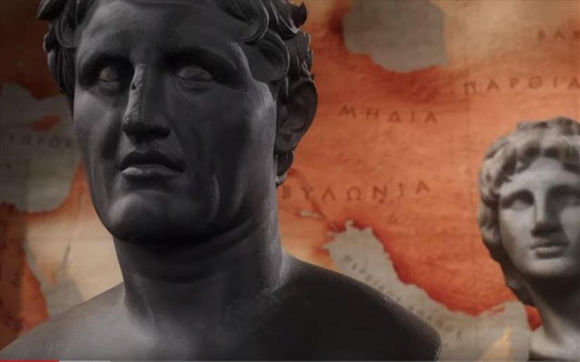 «Σέλευκος Α΄ ο Νικάτωρ. Από την Ευρωπό στην ελληνιστική οικουμένη»: Για πρώτη φορά στο διαδίκτυο