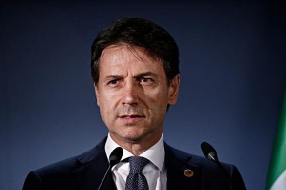Η απάντηση του Ιταλού πρωθυπουργού Τζ. Κόντε στην Ούρσουλα Φον Ντερ Λάιεν για την ευρωπαϊκή αλληλεγγύη