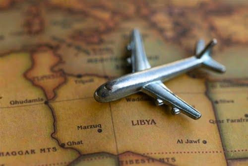 Οι «σκοτεινές» πτήσεις των Ilyushin από την Κωνσταντινούπολη με προορισμό την Λιβύη