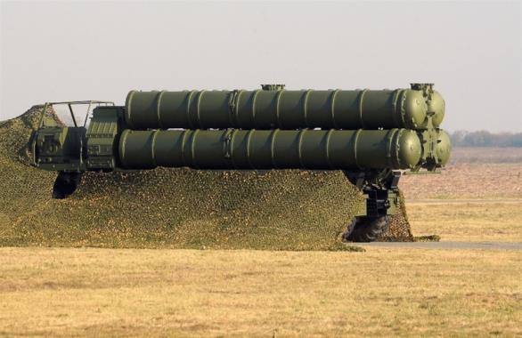 Al Monitor: H Τουρκία δεν ενεργοποιεί τους S-400 λόγω οικονομικής δυσπραγίας