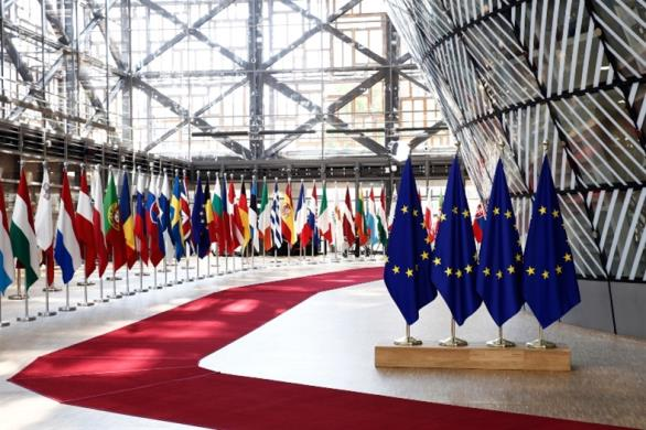 Υπέρ μιας Ευρώπης που θα βρει λύση