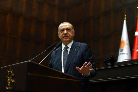 Οι 2+2 «πόλεμοι» του Ταγίπ  Ερντογάν