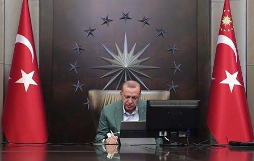 Παγίδα… διαλόγου με την Ελλάδα στήνει ο Ερντογάν