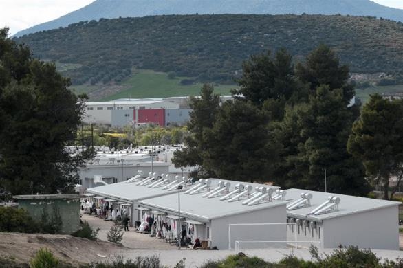 Ο μεγαλοφυής χειρισμός της Ελλάδος σχετικώς με τις αιτήσεις ασύλου