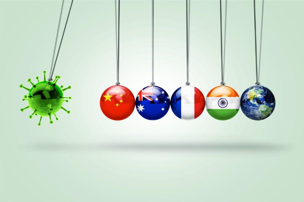 Κ. Γρίβας: Η Πανδημία, η Γεωπολιτική Σκακιέρα και η Τουρκία μετωπικά στον Ελληνισμό