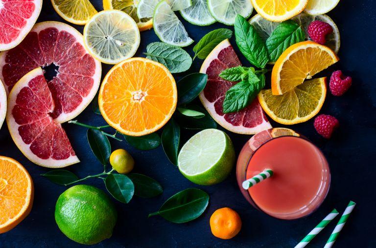 Μπορεί η βιταμίνη C να μας προστατέψει από τον κοροναϊό;
