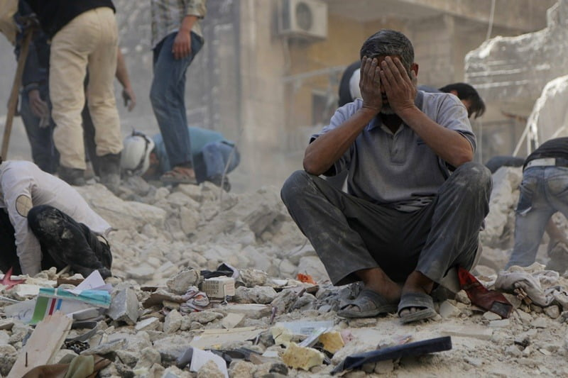 Στη γερμανική δικαιοσύνη δικάζεται συνταγματάρχης της μυστικής υπηρεσίας του Άσαντ