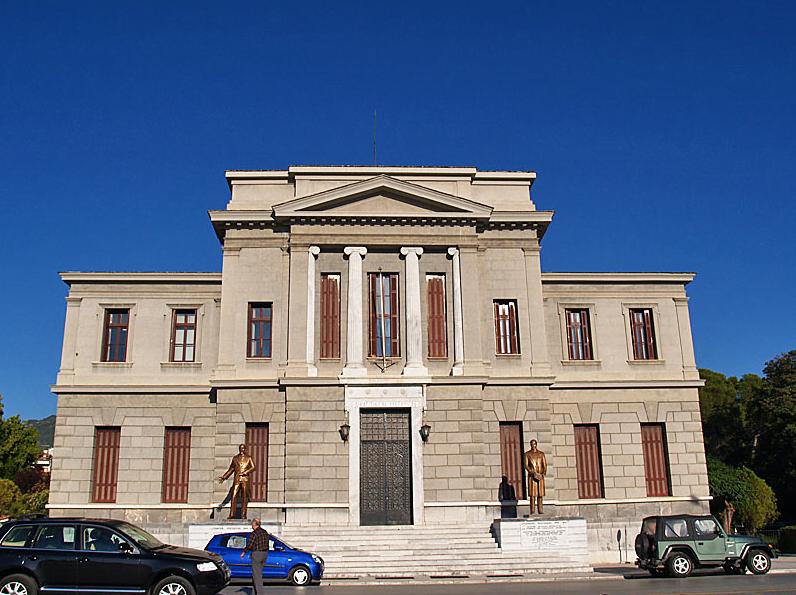 Δίκη Κολοκοτρώνη στην Τρίπολη: Δύο γενναίοι δικαστές, δύο μεγάλοι άνδρες