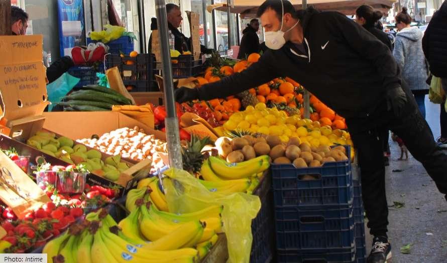 Παγκόσμια ανησυχία για ελλείψεις τροφίμων και ανατιμήσεις – SOS και από τους Έλληνες αγρότες