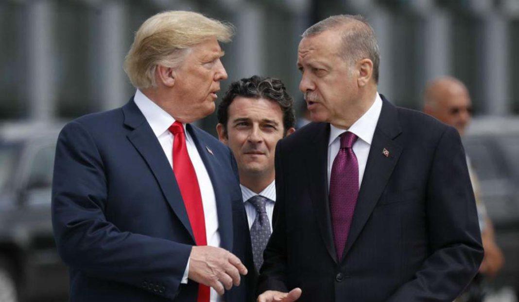 Τούρκος πρώην ΥΠΕΞ προειδοποιεί: Σε κρίσιμο δίλημμα η Τουρκία – Θα πάει με τις ΗΠΑ ή με τη Ρωσία;