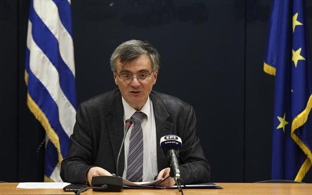 Die Zeit: Υποδειγματικοί οι χειρισμοί της Ελλάδας – Κορυφαίος ο Τσιόδρας