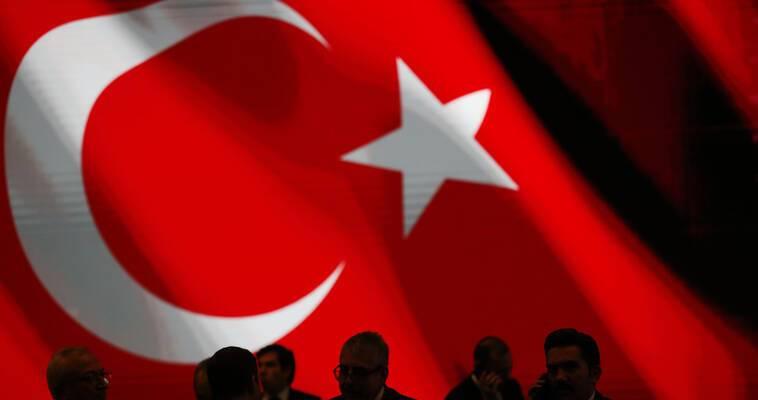 Τουρκία: Κύπρος, Συρία, Λιβύη… τώρα και στο Ιράκ