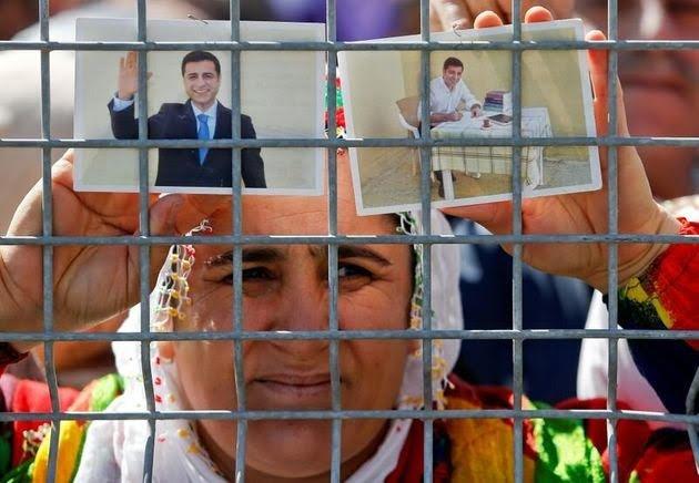 Δεν έχουν τέλος τα βασανιστήρια έναντι των Κούρδων της Ανατολικής Τουρκίας-Σοκάρουν οι μαρτυρίες των γυναικών
