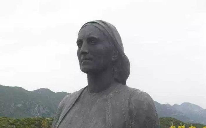 Μόσχω Τζαβέλλα – Μία γενναία ηρωική μορφή αιώνιο σύμβολο του Ελληνισμού