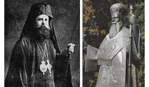 27 Απριλίου 1941 και οι Γερμανοί στην Αθήνα – Η στάση του Αρχιεπισκόπου Χρυσάνθου