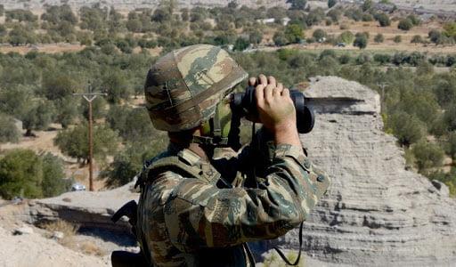 Νέα έκτακτα μέτρα στις Ένοπλες Δυνάμεις για τον κορονοϊό