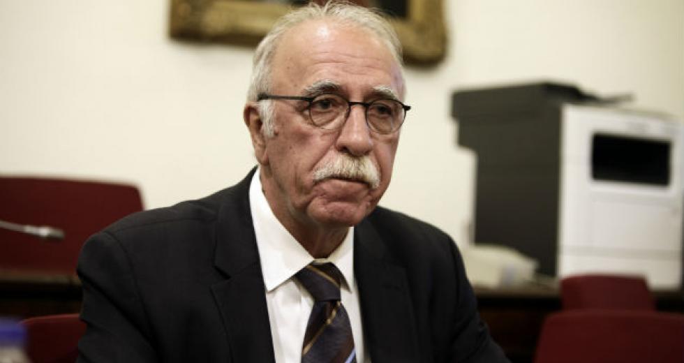 Δημήτρης Βίτσας: «Το πλήρες κλείσιμο των συνόρων που επιχειρήθηκε τον Μάρτιο δεν μπορεί να αποτελεί γενική αρχή»