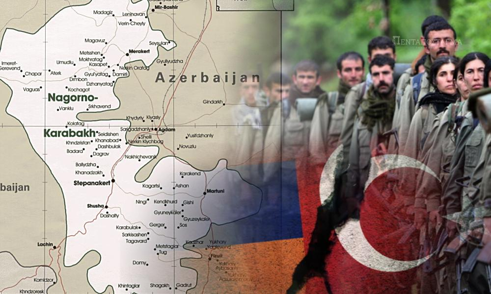 Σφοδρές αντιδράσεις από Τουρκία και Αζερμπαϊτζάν