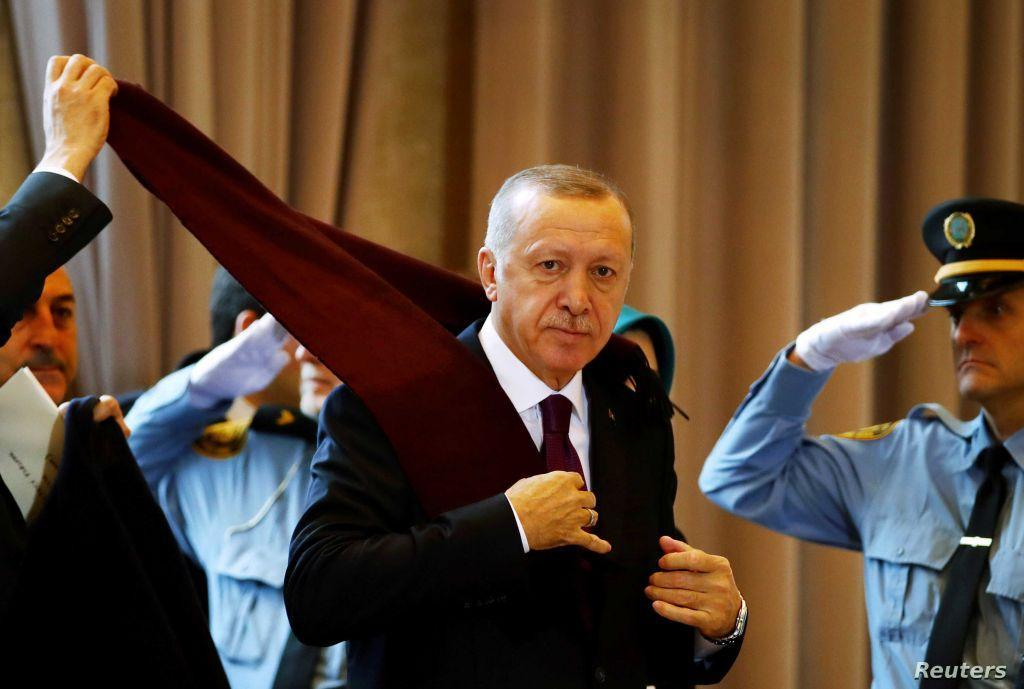 Τουρκία: Κλιμακώνει τις προκλήσεις στο Αιγαίο και αναζητά προσέγγιση με τις ΗΠΑ για τη Λιβύη