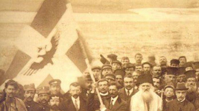Τα Πρωτόκολλα της Φλωρεντίας (1913 και 1924) και τα 14 χωριά της Μακεδονίας που παραχωρήσαμε στην Αλβανία το 1924