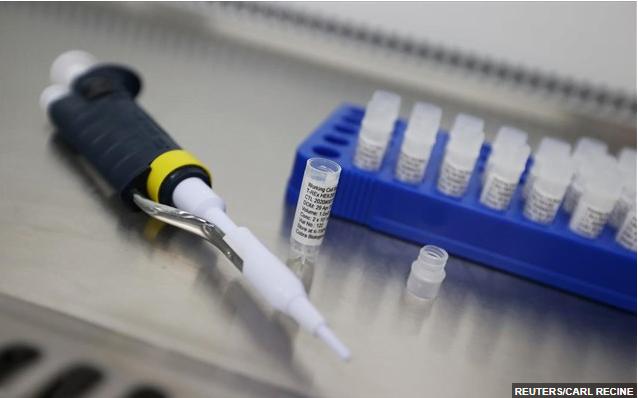 Κίνα: Πειραματικό εμβόλιο για τον Covid-19 παρασκευάζεται ήδη σε μεγάλη κλίμακα