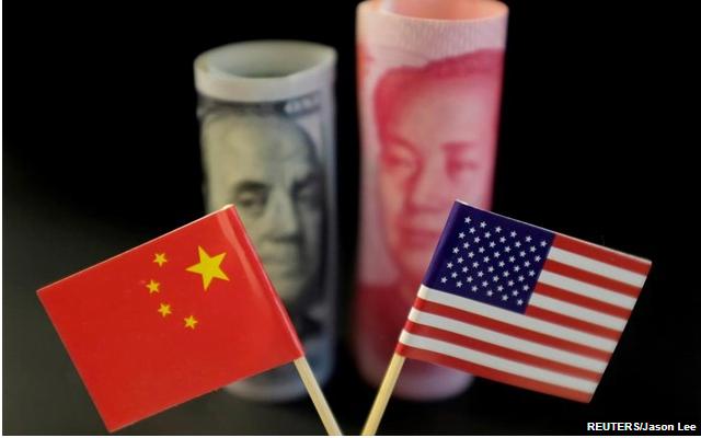 Ο… πόλεμος τώρα αρχίζει… ΗΠΑ: Επιδιώκουν την αποδυνάμωση του ρόλου της Κίνας στην παγκόσμια εφοδιαστική αλυσίδα