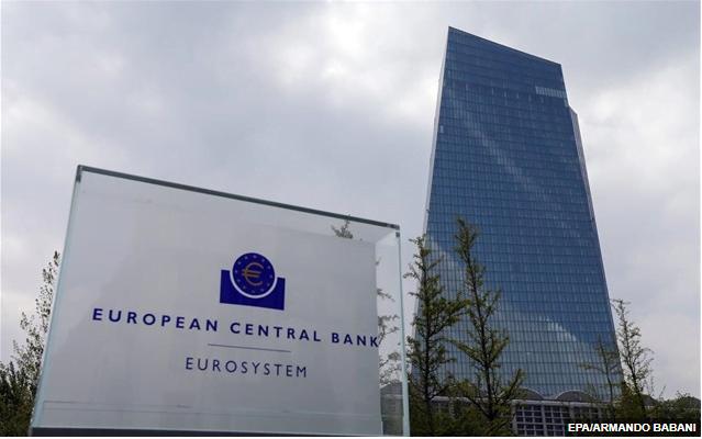 Μήπως «τα χρήματα από το ελικόπτερο» θα σώσουν την Ευρωζώνη;