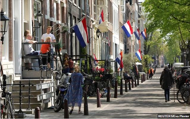 Covid-19: Το «έξυπνο lockdown» της Ολλανδίας