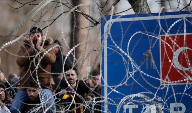 Κατάπτυστο δημοσίευμα του «Der Spiegel» αναπαραγάγει τα fake news των Τούρκων περί νεκρού πρόσφυγα από ελληνικά πυρά