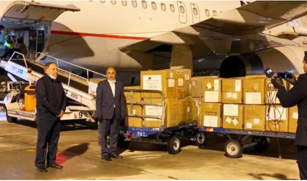 Απάνθρωπη συμπεριφορά – H Τουρκία εμπόδισε αεροσκάφος με ιατρικό εξοπλισμό να φτάσει στην Κύπρο
