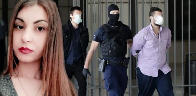 Ομόφωνα δεκτή η πρόταση της εισαγγελέως: Ισόβια και 15 χρόνια κάθειρξη για τους δύο δολοφόνους της Ελένης Τοπαλούδη!