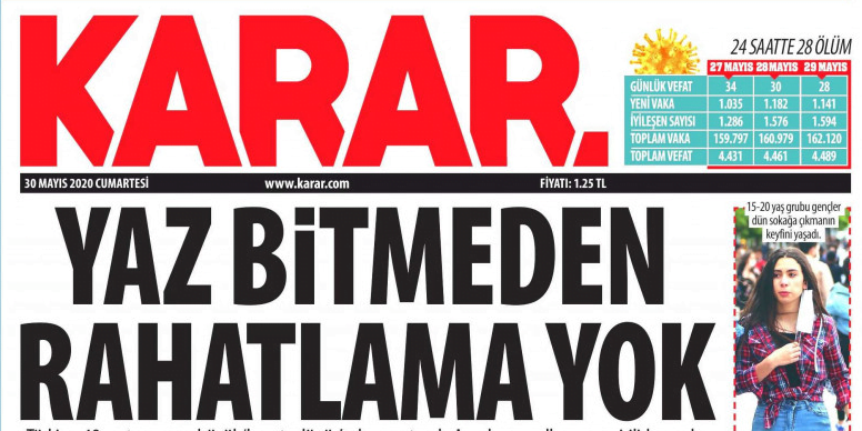Κριτική εκ των έσω στον Ερντογάν για την Αγία Σοφία