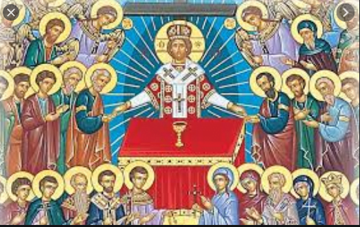 Γνωρίστε τους Αγίους της Βορείου Ηπείρου