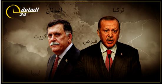 Τι ειπώθηκε σε συνέδριο στις Βρυξέλλες για τη Λιβύη