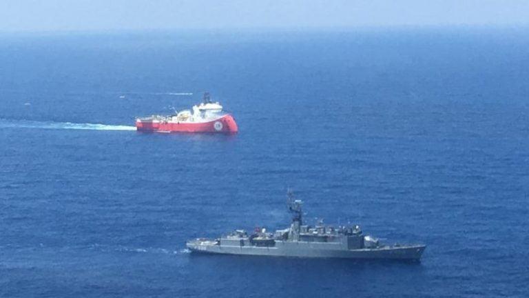 Γεωτρήσεις της Τουρκίας στην κυπριακή ΑΟΖ, το επόμενο εφιαλτικό σενάριο