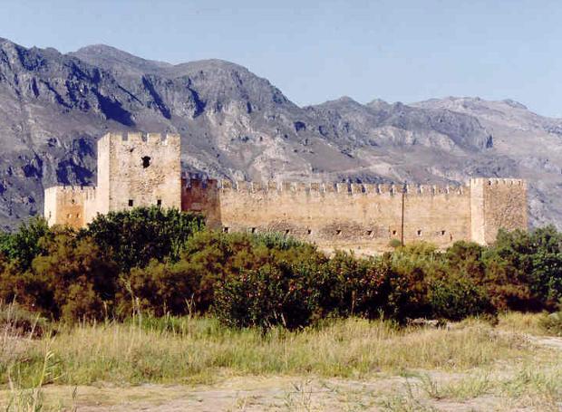 1828: Σαν σήμερα η Μάχη του Φραγκοκάστελλου